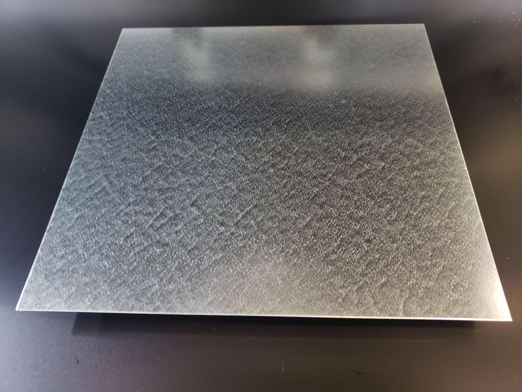 Galvanized Steel Flat Stock Sheet Metals Online Metal